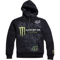 Bluza Fox Sasquatch Monster Rc Tinsel Town