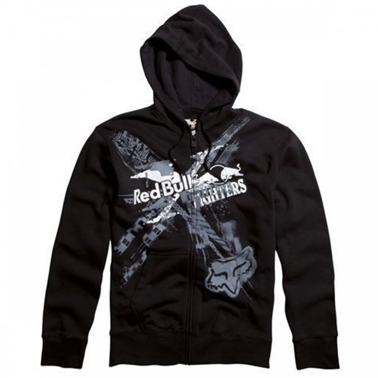 Bluza Fox Red Bull X-Fighters Exposed