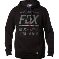 Bluza Fox Hoody District 2