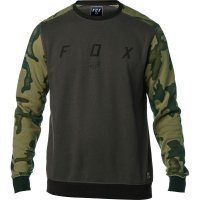 Bluza Fox Sweater District