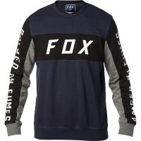 Bluza Fox Sweater Rhodes Crew