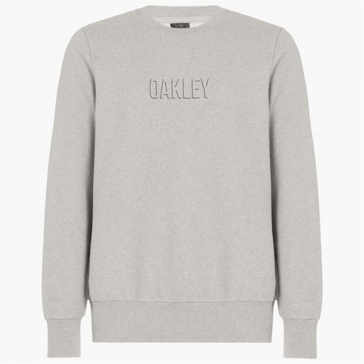 Bluza Oakley Sweater Clean Logo