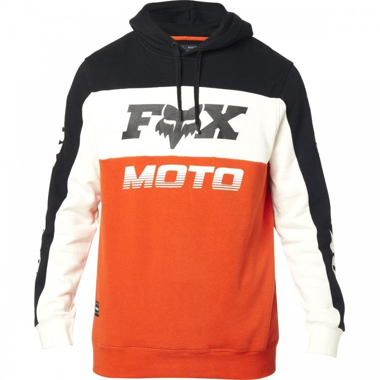 Bluza Fox Hoody Charger