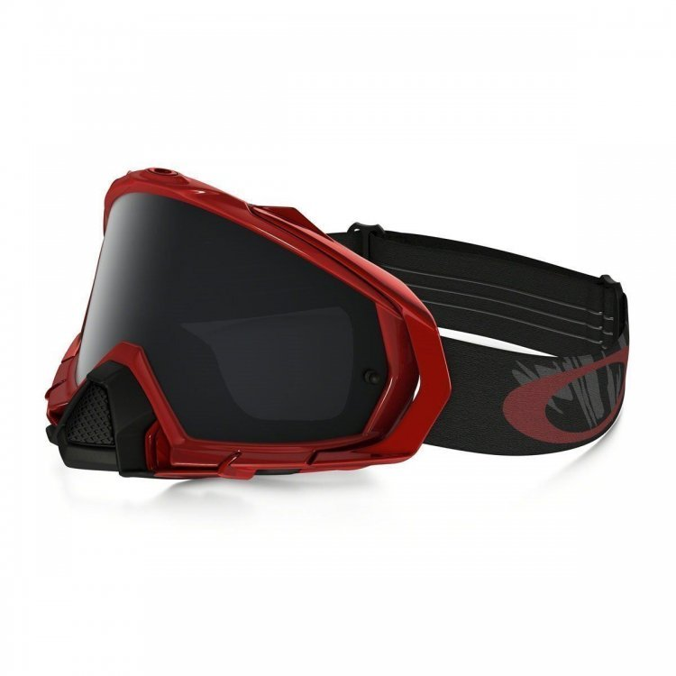 Ochelari Oakley  Mayhem Pro Red Aktion19
