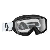 Ochelari Scott Split Otg Enduro Acs Black-White