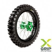 Cauciuc X-GRIP 120/90-18 DirtDigger SOFT  XG-1703