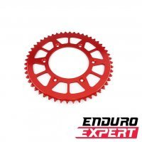 Pinion spate Beta 2T/4T RR/XTrainer '13-'20 (48 dinti) red Enduro Expert RACING  99248RREE