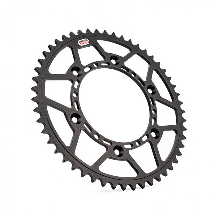 Pinion spate KTM Freeride 250/350 '12-'19 / E-SM '15-'19 (48 dinti) Enduro Expert otel ultra light 89148EE