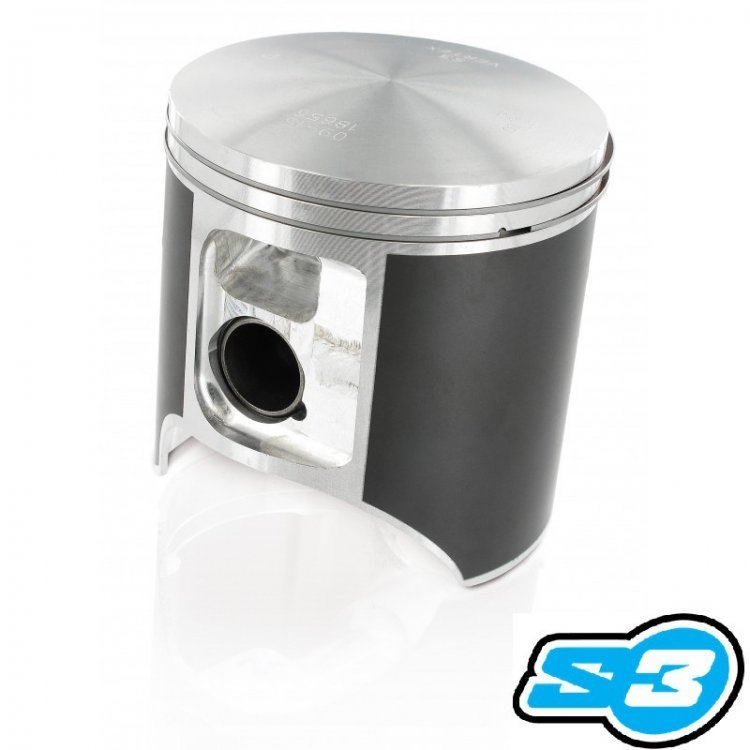 Piston S3 Gas Gas EC 300 '99-'19 72.00mm PI-963-A