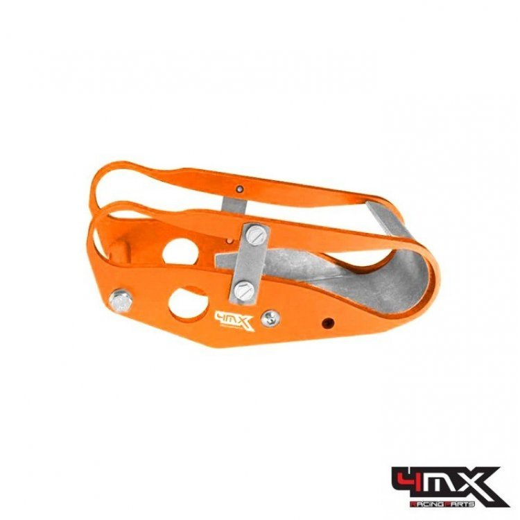 Protectie linkage KTM SX/SX-F '11-'14 orange 4MX-LS001OR