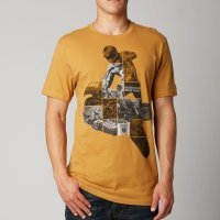 Tricou Fox  Throttler Premium