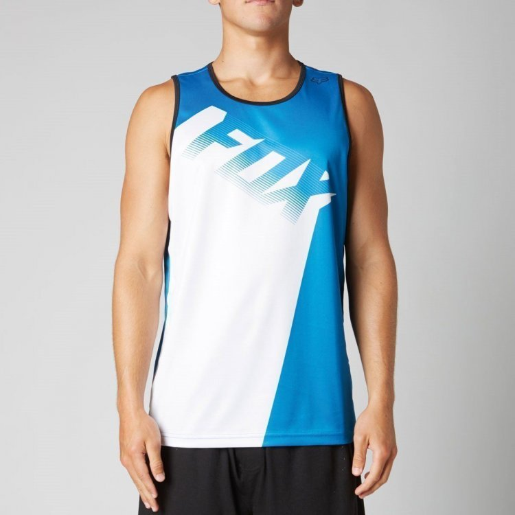 Tricou Fox Tank Core