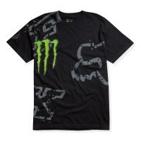 Tricou Fox  Monster Ricky Carmichael Replica Downfall