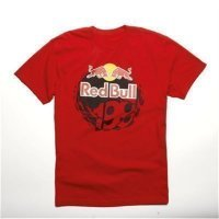 Tricou Fox  Red Bull Travis Pastrana 199