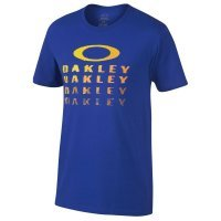 Tricou Oakley  Painted Bark