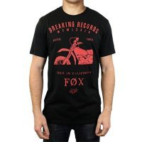 Tricou Fox  Boxed Out