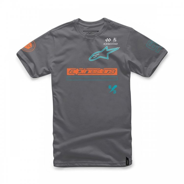Tricou Alpinestars  Axiom