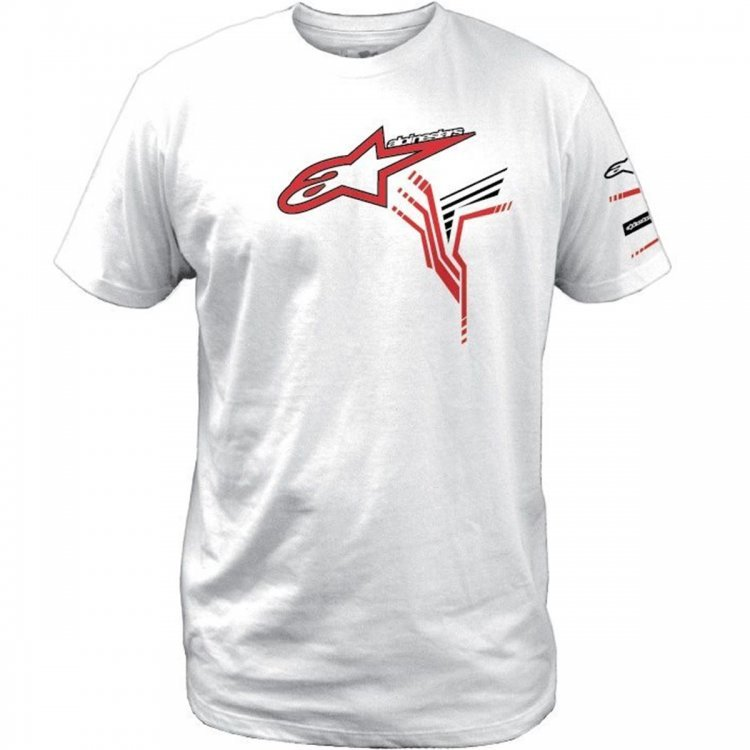 Tricou Alpinestars  Gp Plus