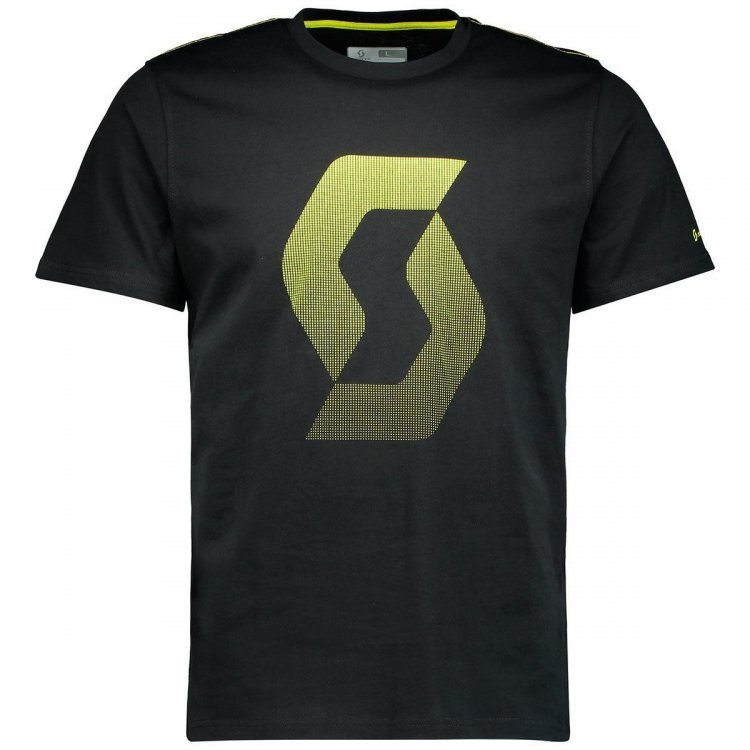 Tricou Scott  Factory Team Icon