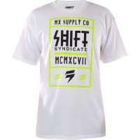 Tricou Shift  Mx Supply