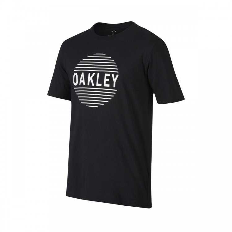 Tricou Oakley  Faded Circle Aktion