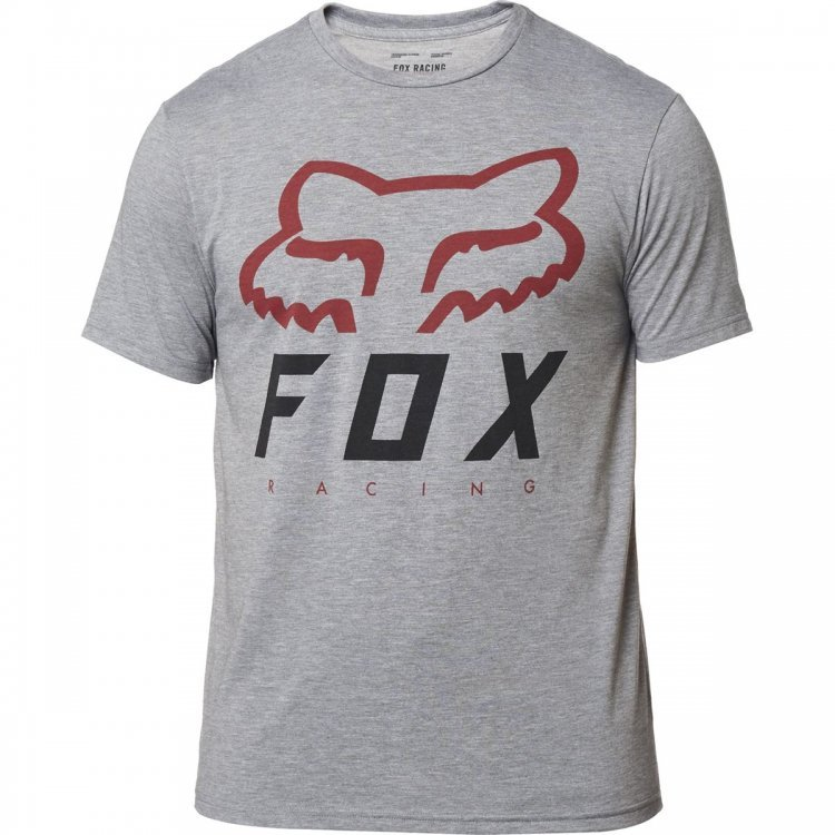 Tricou Fox  Heritage Forger Tech