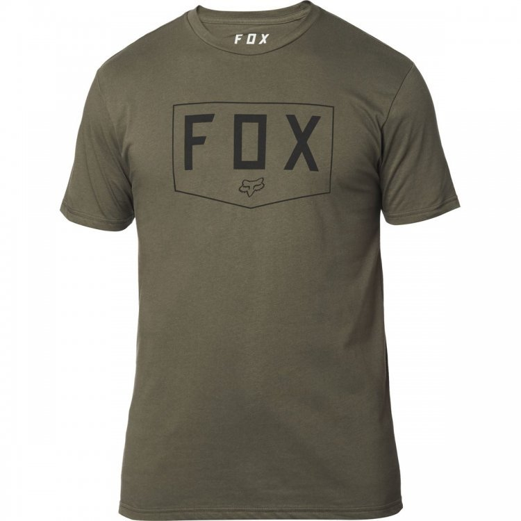 Tricou Fox  Shield Premium