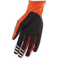 Thor Agile S9 Offroad Red Orange/black