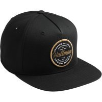 Snapback Thor Hallman Traditions S19 Black