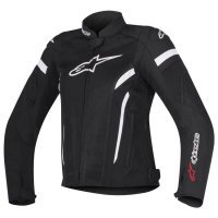 Geaca Alpinestars Stella T-GP Plus Air V2