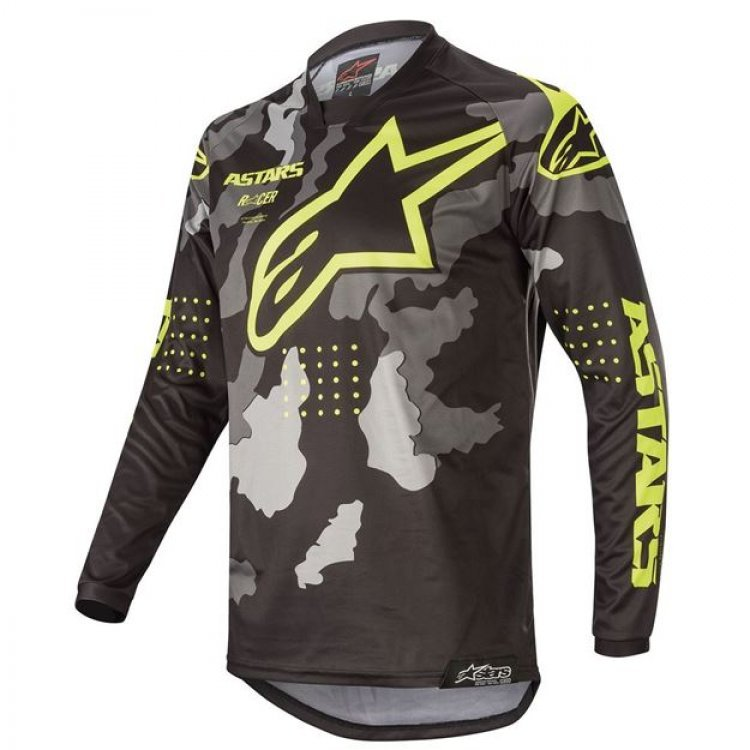 Tricou Alpinestars Racer Tactical
