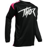 Tricou Thor S20 Sector Link Pink