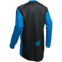 Tricou Thor S20 Sector Link Blue