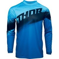 Tricou Thor Sector Vapor Blue/Midnight
