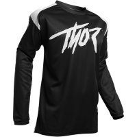 Tricou Thor S20 Sector Link Black