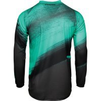Tricou Thor Sector Vapor Mint/Charcoal