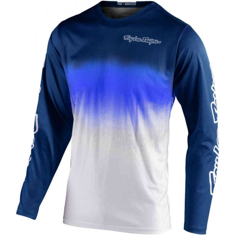 Tricou Troy Lee Designs Stain'd