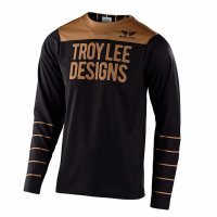 Tricou Troy Lee Designs Pinstripe